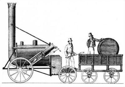 StephensonsRocket