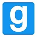Garry's Mod Logo