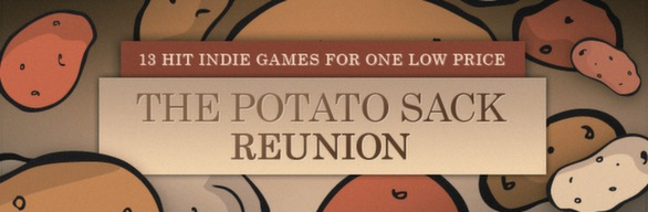 Potato Sack Reunion