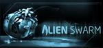 Logo Alien Swarm