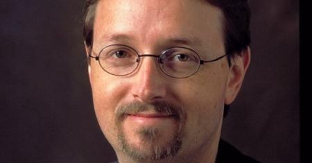 Marc Laidlaw