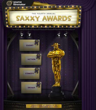 Saxxy Awards
