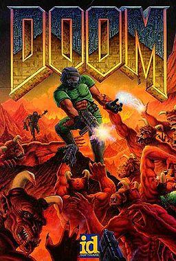 Logo de Doom