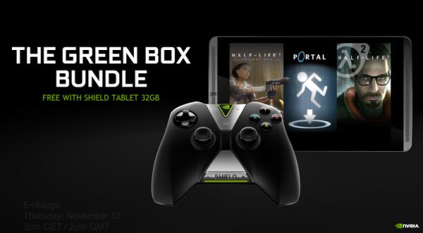 GreenBox Bundle