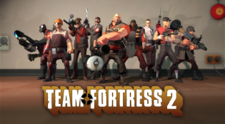 image de Team Fortress 2