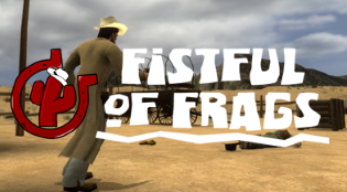 image de Fistful of Frags