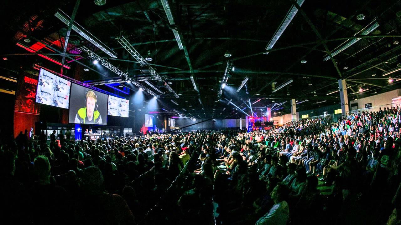 MLG Arena