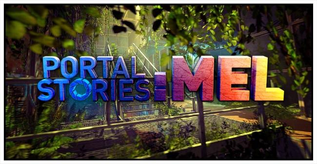 portal stories mel
