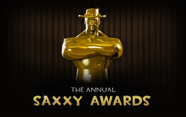 saxxy awards